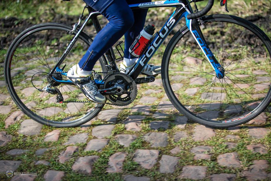 2014 Velo Classic Tours - Roubaix