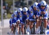 Cycling: 52th Tirreno - Adriatico 2017 / Stage 1 Team Quick-Step Floors (BEL)/ Matteo TRENTIN (ITA)/ Niki TERPSTRA (NED)/ Lido Di Camaiore - Lido Di Camaiore (22,7Km)/ Team Time Trial TTT / Rit Etape Rit Ronde / © Tim De Waele