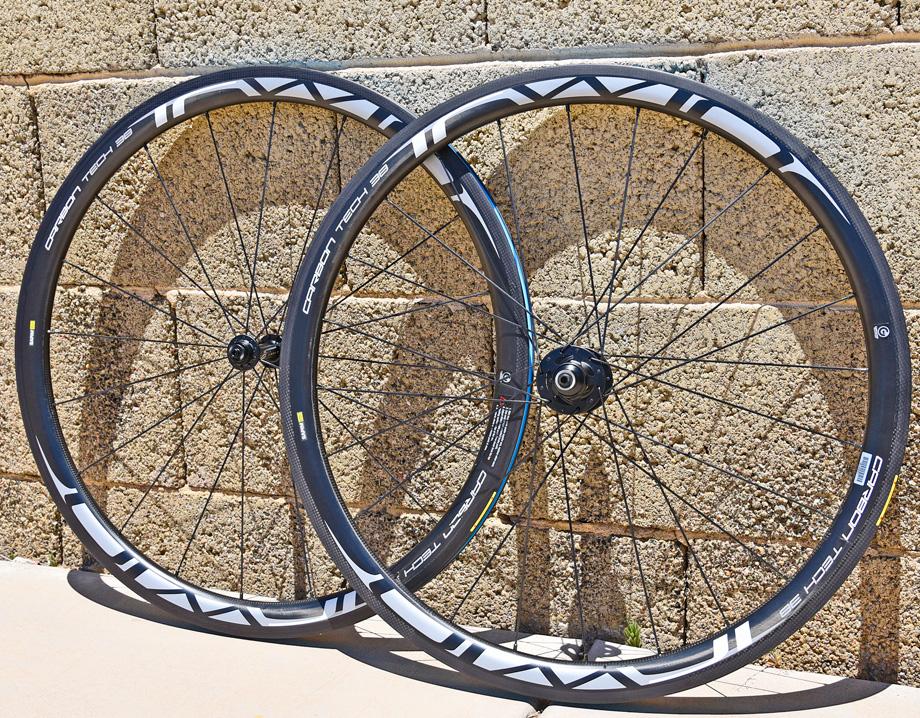 irwin wheels carbon 38 full view