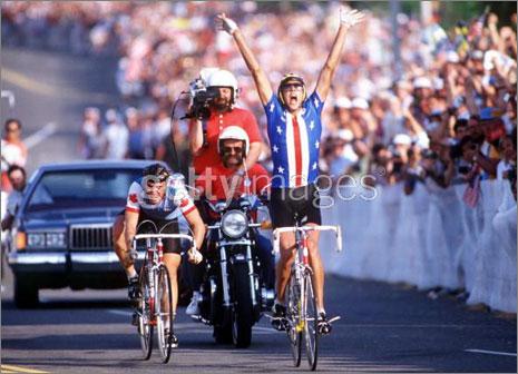 Eat Sleep Race >> PEZ Talk: Olympic Champion Alexi Grewal - PezCycling News