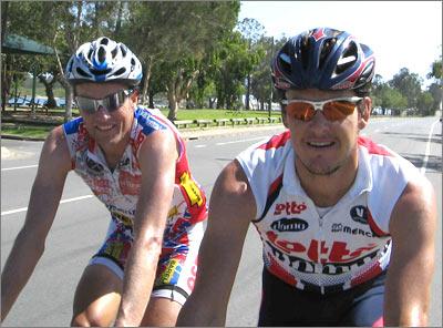 big sale de6f9 735a9 Interview: Lotto-Domo's NICK GATES - PezCycling News