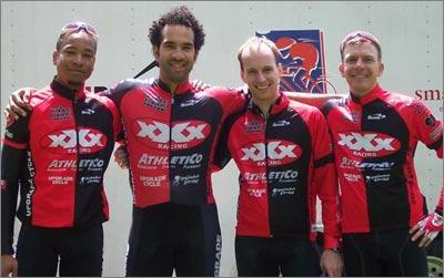 Xxx Racing Athletico