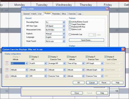 Polar Protrainer 5 Software For Mac