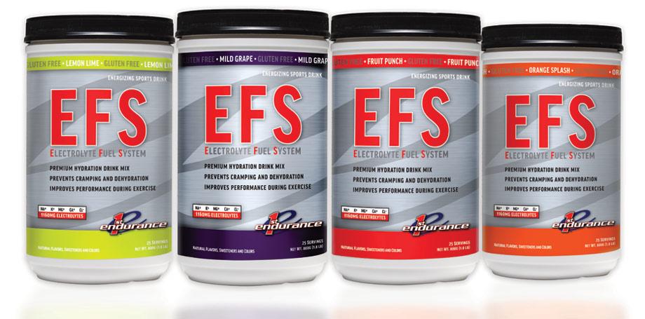 first endurance efs
