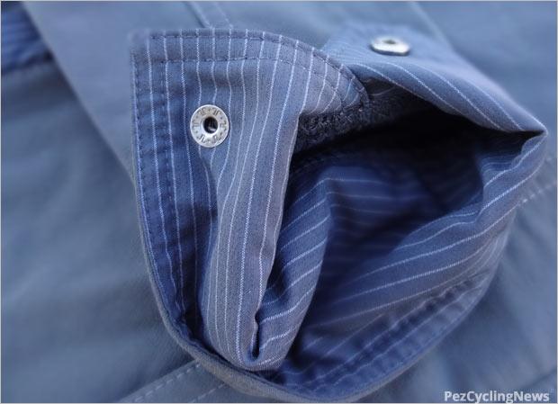 clubride-jacketcuff