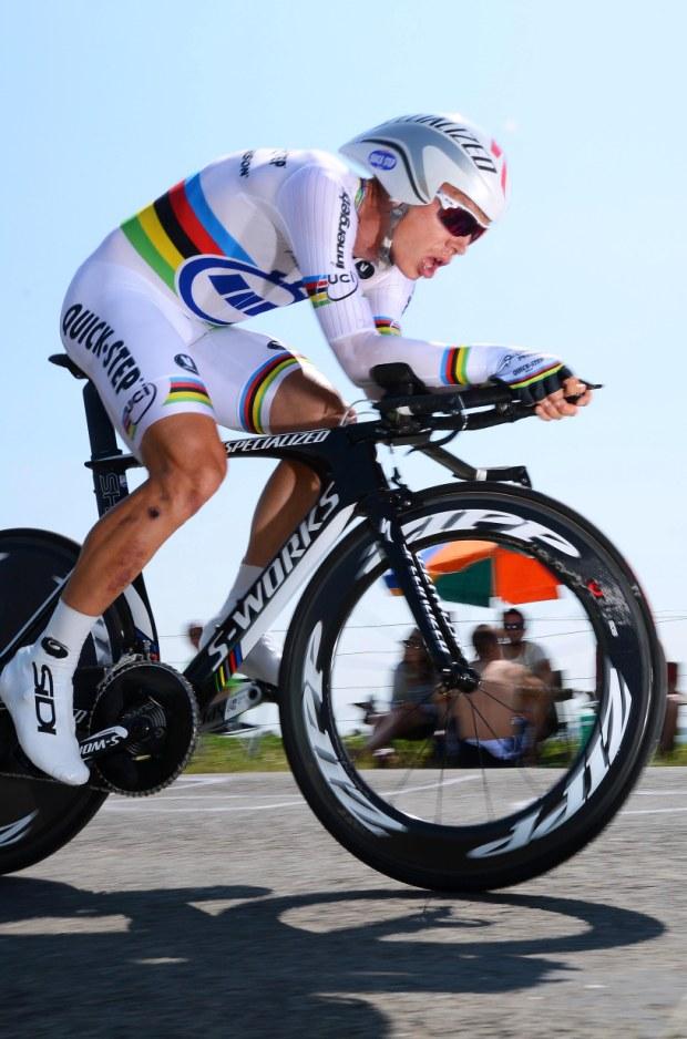 OPQS TDF Stage 11 - Martin action (c)Tim De Waele