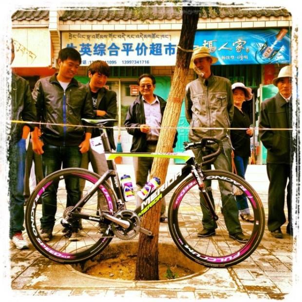 Pozzatos-Reacto-in-China