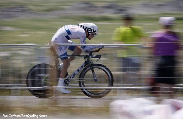 Mont-Saint-Michel - France - wielrennen - cycling - radsport - c