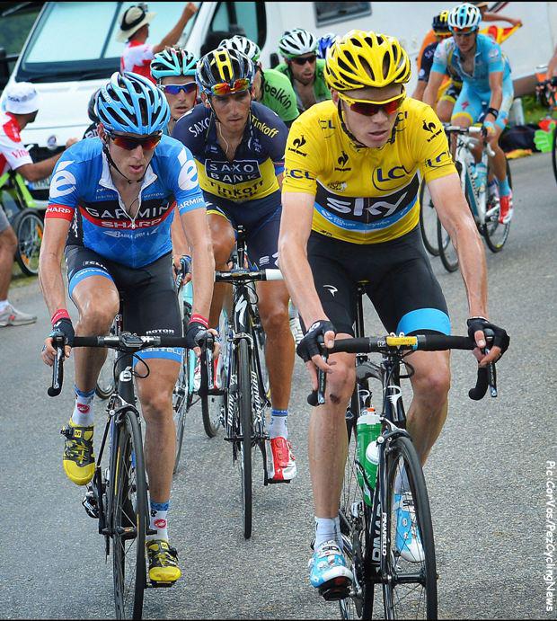 Bagneres-de-Bigorre - France - wielrennen - cycling - radsport -