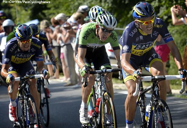 Tour de France 2013 stage-13