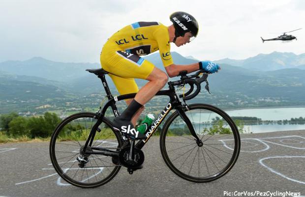 Chorges- France - wielrennen - cycling - radsport - cyclisme -