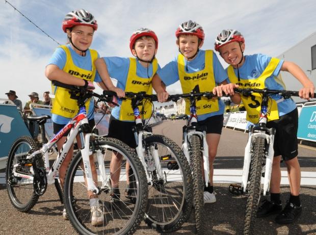 Go-Ride programme1