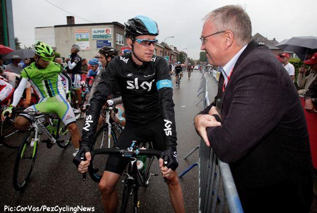 Vlijmen/Heusden- Netherlands - wielrennen - cycling - radsport -