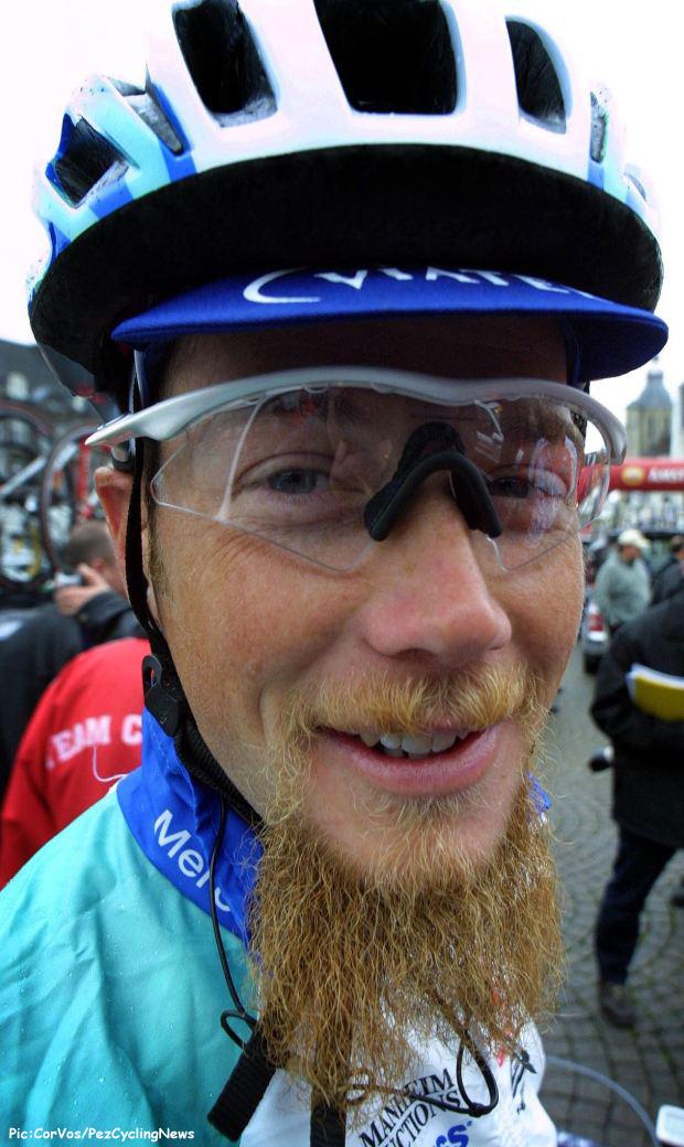 Heerlen - Amstel Gold Race -Christopher Horner -  foto Cor Vos