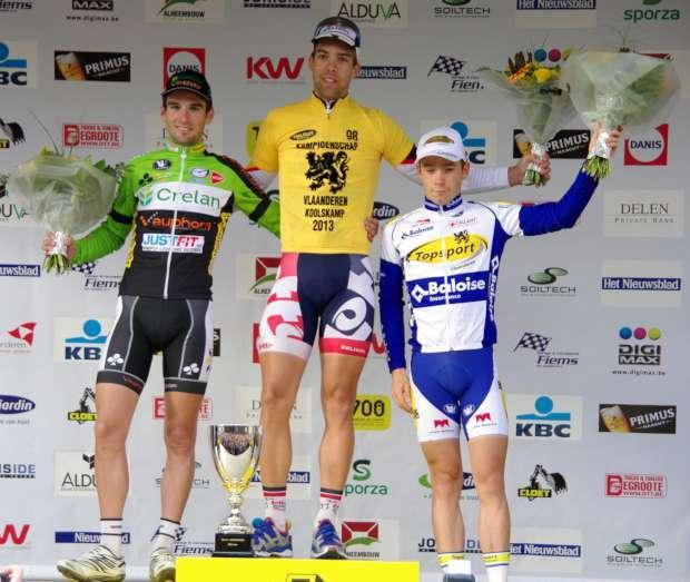 podium2013