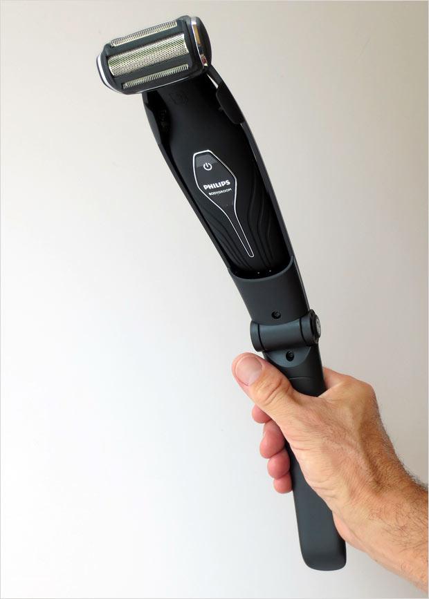 Philips Bodygroom Plus Razor Review Pezcycling News