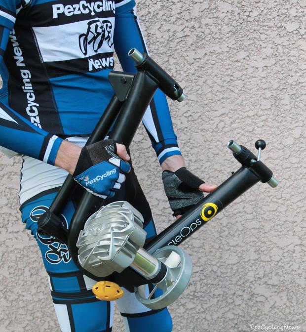 Cycleops Fluid 2 Kijiji: PEZ Tech: CycleOps Fluid 2 Trainer Review