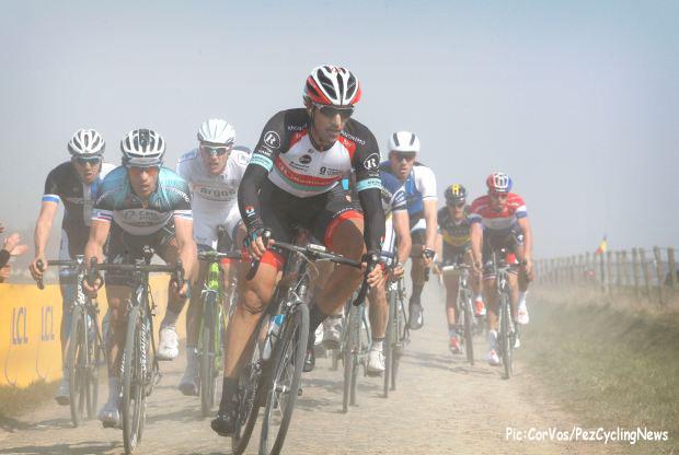 Roubaix - France  - wielrennen - cycling - radsport - cyclisme -