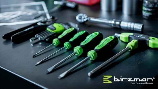 Birzman-tools