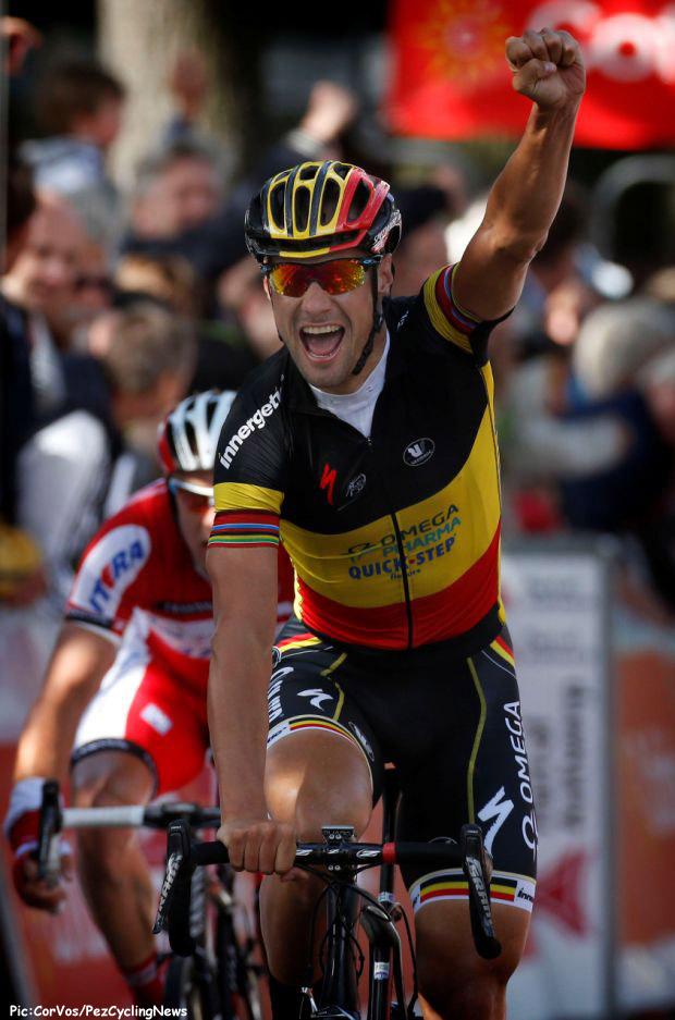 Antwerpen - Belgium - wielrennen - cycling - radsport - cyclisme