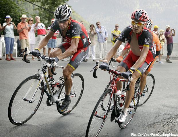 8e etappe   Morzine-Avoriaz TdFr  2010