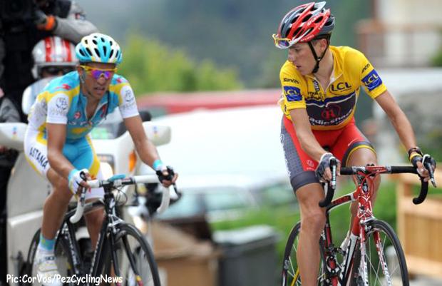 L'Alpe-d'Huez - France - wielrennen - cycling - radsport - cycli