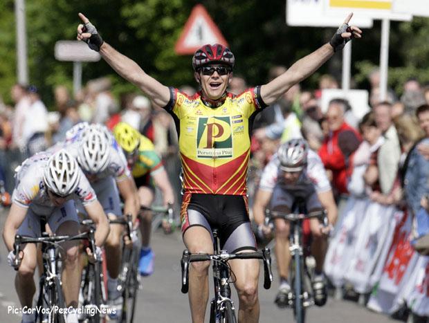 Olympia's Tour 2006 1e etappe