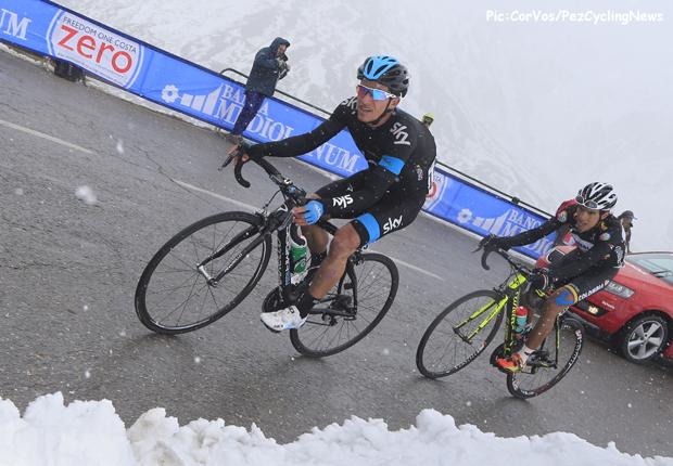 Giro D'Italia 2013 stage-15