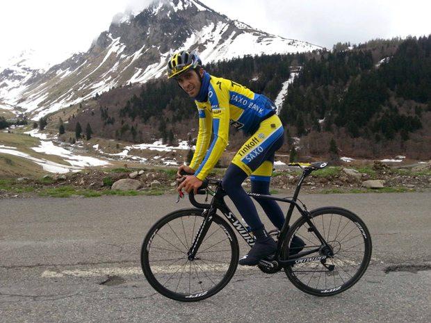 A.Contador 2