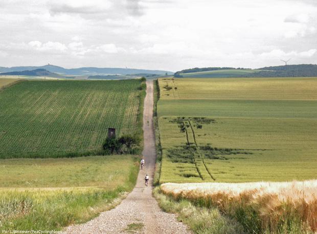 Dirt-Gravel-Route
