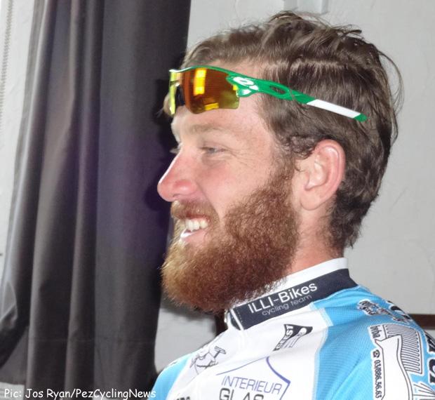 george-beard