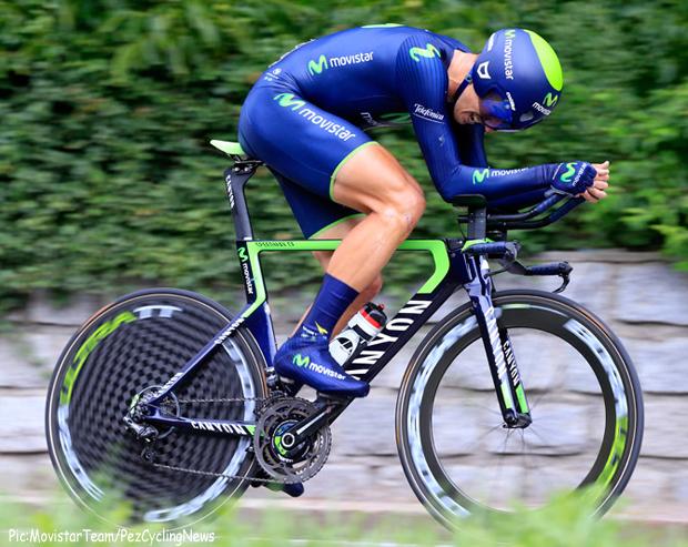Campionato Italiano 2014 - Cronometro