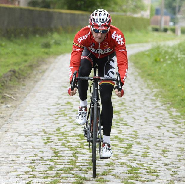 Jurgen Van Den Broeck (Belgium / Team Lotto Belisol)