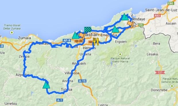 Clasica-Ciclista-San-Sebastian-map