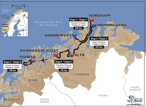arcticrace-map