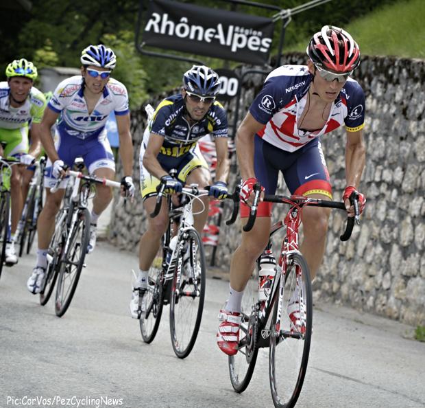 Dauphine Libere - 1e etappe