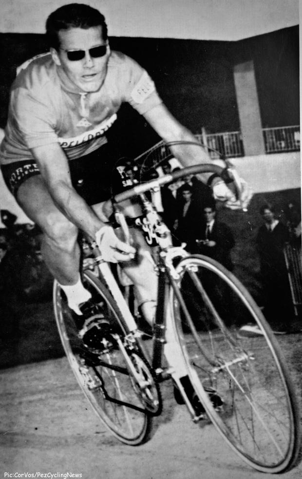 Jan Janssen Tour de France 1968