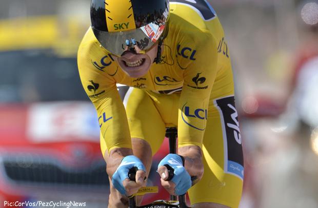 Tour de France 2013 stage-11