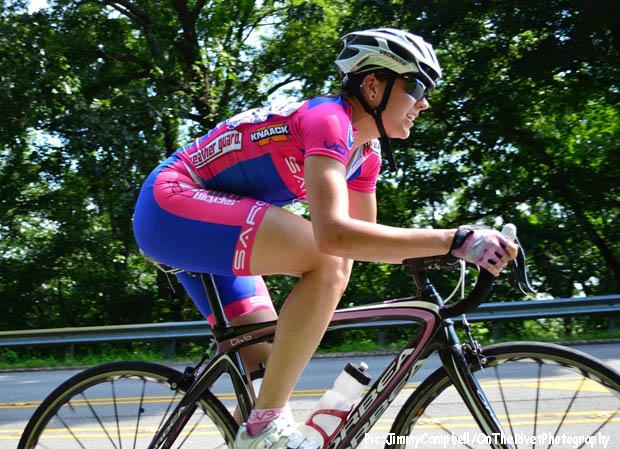 Amy Floyd_ST3 Cycling