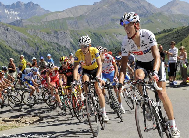 Tour de France 2008 17e etappe