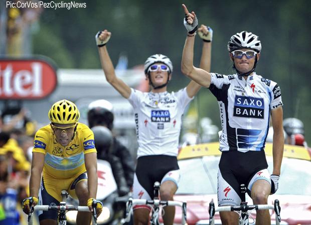 Tour de France 2009 17e etappe