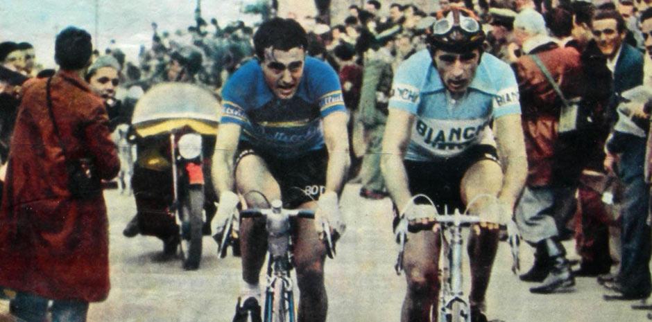 The 1952 Giro Di Lombardia