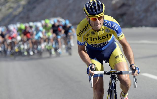 Tour of Oman 2014