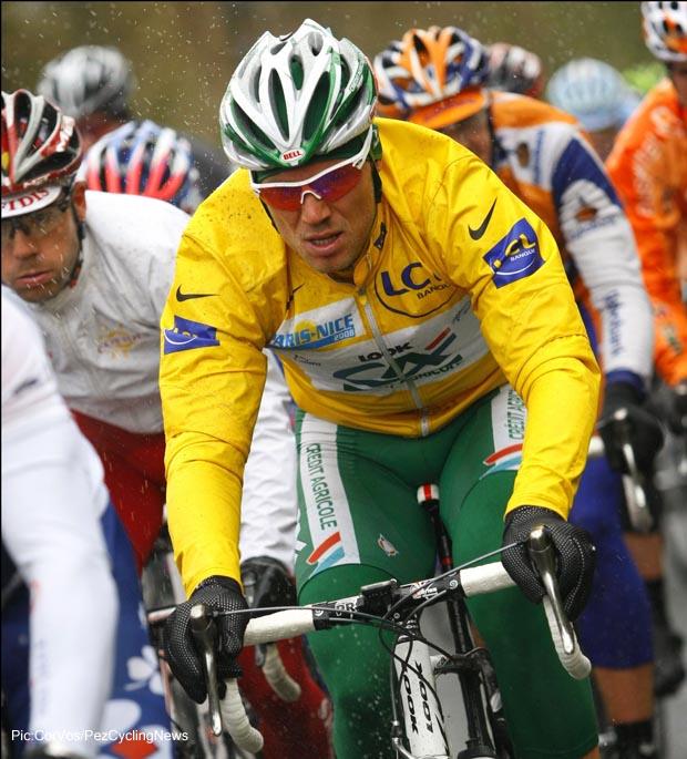 1e etappe Parijs - Nice 2008