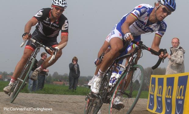 Paris-Roubaix - 2009