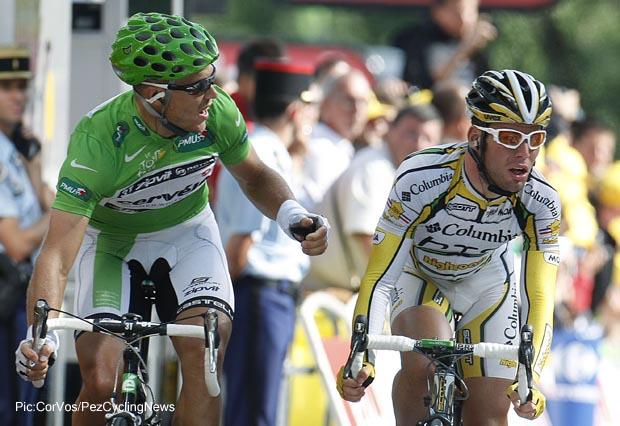 Tour de France 2009 14e etappe