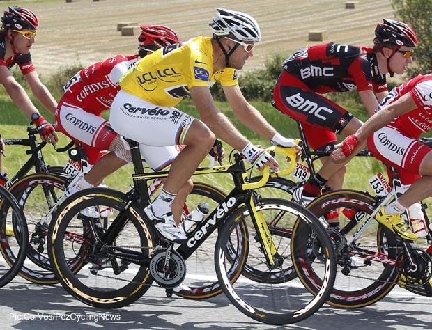 2011 - Tour de France 3e etappe