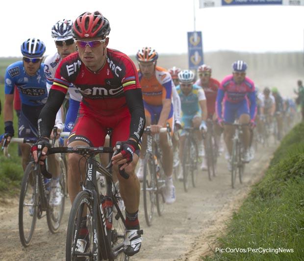 110th Paris Roubaix 2012