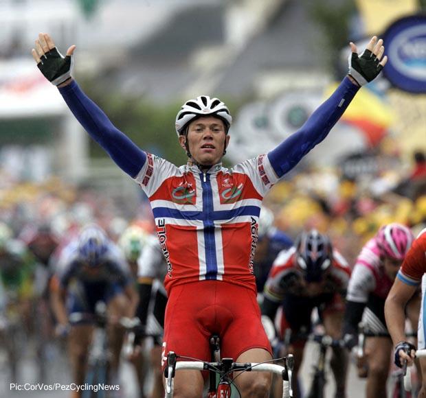 Tour de France - 8e etappe
