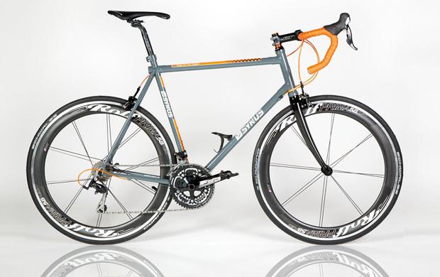 Top Shop: DMP Bikes Netherlands - PezCycling News